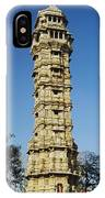 Tower Of Victory IPhone Case