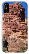 Towering Cliff IPhone Case