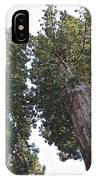 Towering Giants IPhone Case