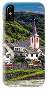 Town Of Kestert IPhone Case
