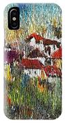 Town To Country IPhone Case