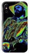 Toy Caldwell Art 5 IPhone Case
