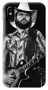 Toy Caldwell Live IPhone Case