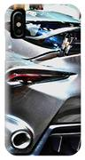 Toyota Ft-1 Concept Number 1 IPhone Case