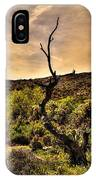 Trail Guardian No. 2 IPhone Case