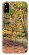 Trail In Tonty Canyon IPhone Case