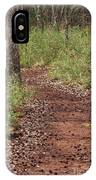 Trail To Beauty IPhone Case