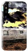 Trailer IPhone Case