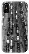 Trainyard IPhone Case