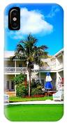 Tranquility Bay West View IPhone Case