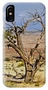 Tree #4 IPhone Case