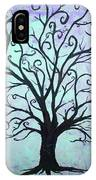 Our Tree IPhone Case