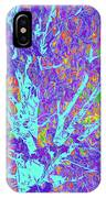 Tree Branches 10 IPhone Case