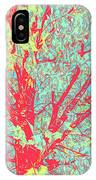 Tree Branches 8 IPhone Case