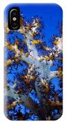 Tree Coral IPhone Case