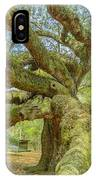Tree For The Ages IPhone Case