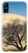 Tree Formation 3 IPhone Case