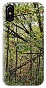 Tree Limbs IPhone Case