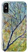 Tree Number One IPhone Case