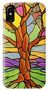 Tree Of Grace 2 IPhone Case
