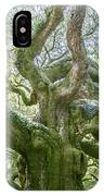 Tree Of History IPhone Case