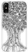 Tree Of Life 1 IPhone Case