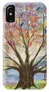 Tree Of Life #1 IPhone Case