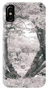 Tree Of Life II IPhone Case