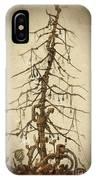 Tree Of Rust IPhone Case