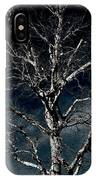 Tree Of Solitude IPhone Case
