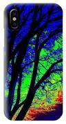 Tree One IPhone Case