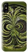 Tree Orb IPhone Case