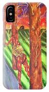 Tree Perspective IPhone Case