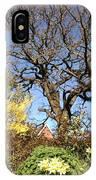 Tree Photo 993 IPhone Case