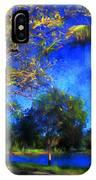 Tree Series 70 IPhone Case