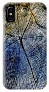 Tree Slab - 5025 IPhone Case