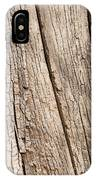 Tree Texture 4 IPhone Case