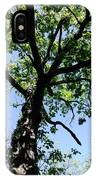 Tree Top IPhone Case
