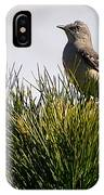 Tree Topper IPhone Case
