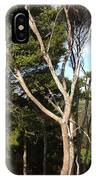 Tree Tops And Beyond IPhone Case