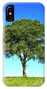 Tree Two One... IPhone Case
