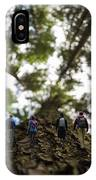 Tree Walkers IPhone Case