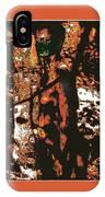 Tree Woman / 2 IPhone Case