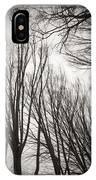Treeology IPhone Case