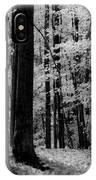 Trees #2 IPhone Case