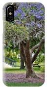 Trees 4 16 IPhone Case
