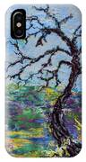 Tree's End IPhone Case