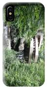 Trees Fallingwater  IPhone Case