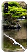 Trees In Japan 14 IPhone X Case