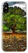 Trees IPhone Case